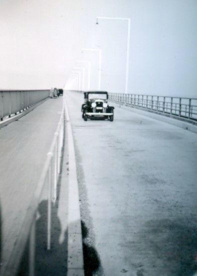 30.477 Chevrolet på ukendt bro.