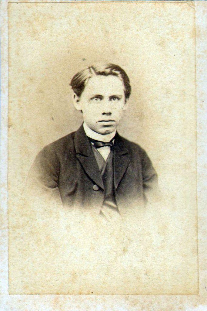 21.19 A. Rosendahl 4.de marts 1870