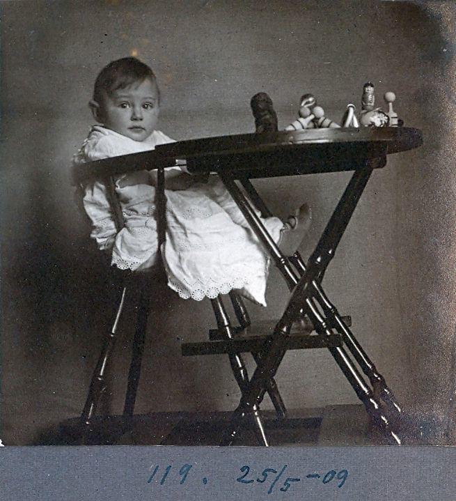 30.119 Axel Schmuhl, f. 26.8.1908