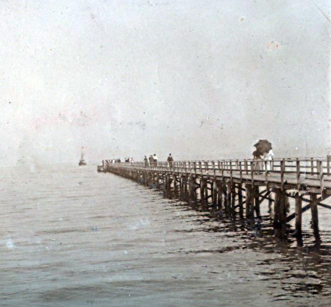 30.53 Landgangsbro, formodentlig i Skodsborg 2942