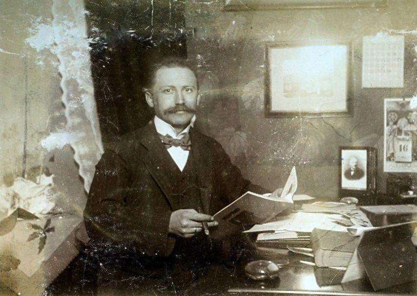 Wilhelm Schmuhl