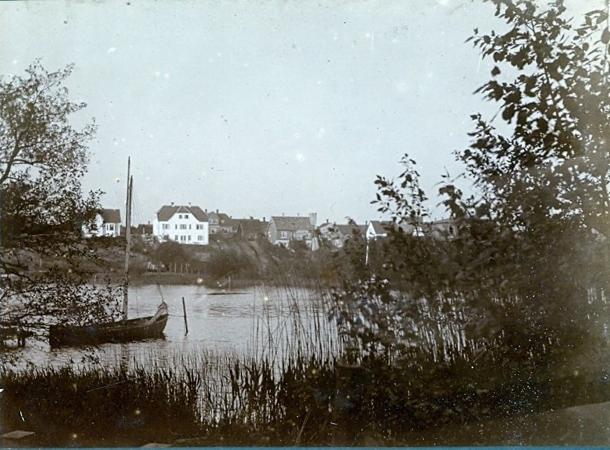 Ryhave, Ry juni 1908