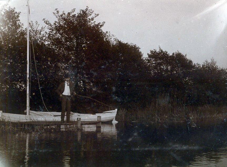 30.65 Ryhave, Ry juni 1908. Ry, 8680 Skanderborg