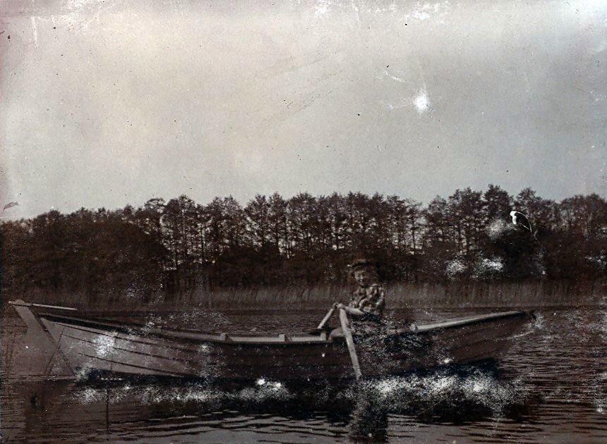 30.66 Ryhave, Ry juni 1908. Ry, 8680 Skanderborg
