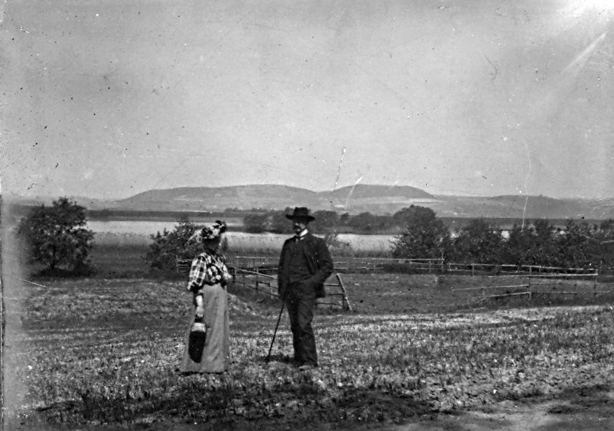 30.67 Ryhave, Ry juni 1908. Ry, 8680 Skanderborg