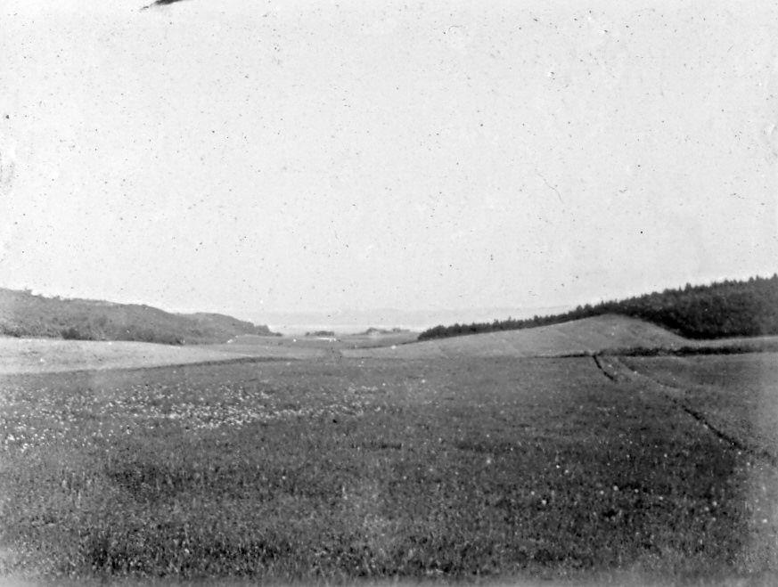 Jyllandsturen juni 1908