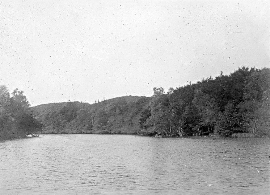 30.73 Jyllandsturen juni 1908