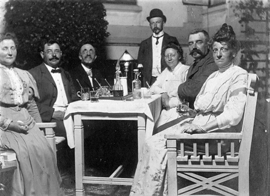 30.82 Juli 1908 i Allindelille. 4370 St. Merløse