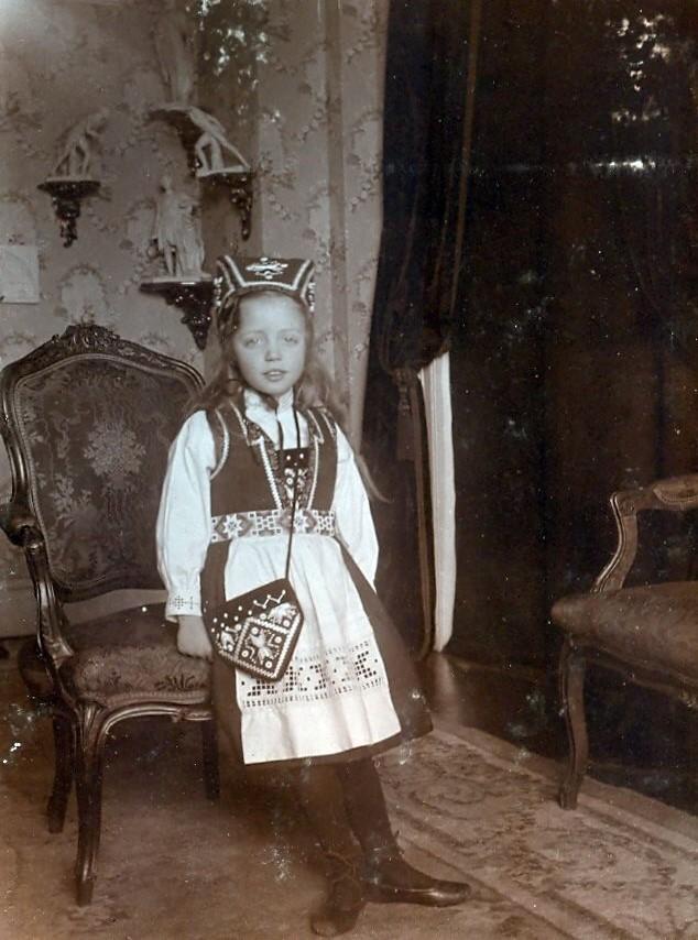 30.277 Clara Schmuhl, den 11.marts 1917