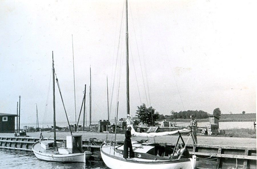 30.547 Fejø 1938