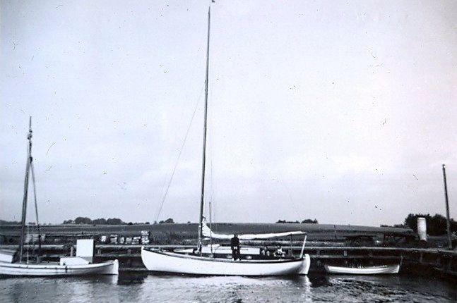 30.548 Fra Svendborg til Korshavn, sommer 1938.