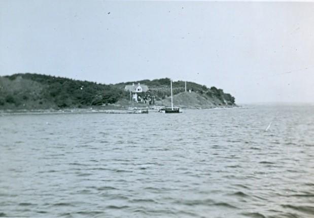 30.555 Korshavn 1938
