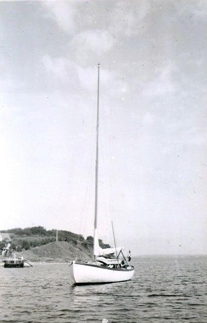30.557 Korshavn 1938