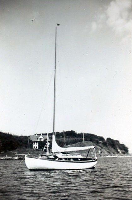 30.560 Korshavn 1938
