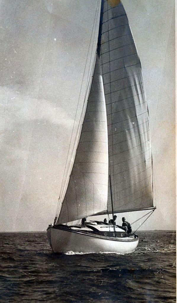 30.565 Korshavn 1938
