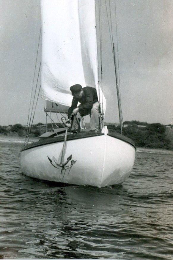 30.587 Korshavn 1939