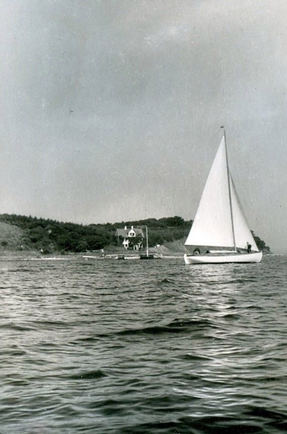 30.589 Korshavn 1939