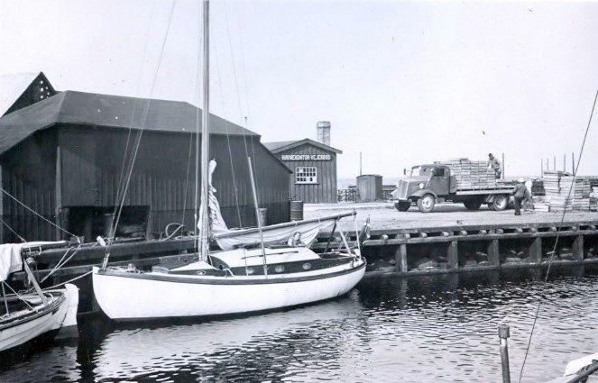 30.589  Ballen havn 1939