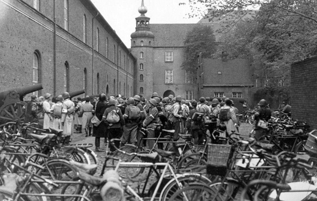 30.801 Frihedskæmpere formodentlig ved Tøjhusmuseet.