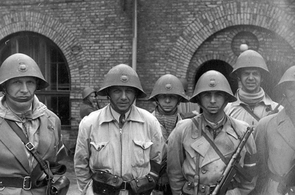 30.804 Frihedskæmpere formodentlig ved Tøjhusmuseet.
