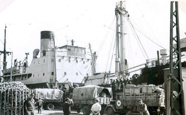 30.815 Ukendt skib.