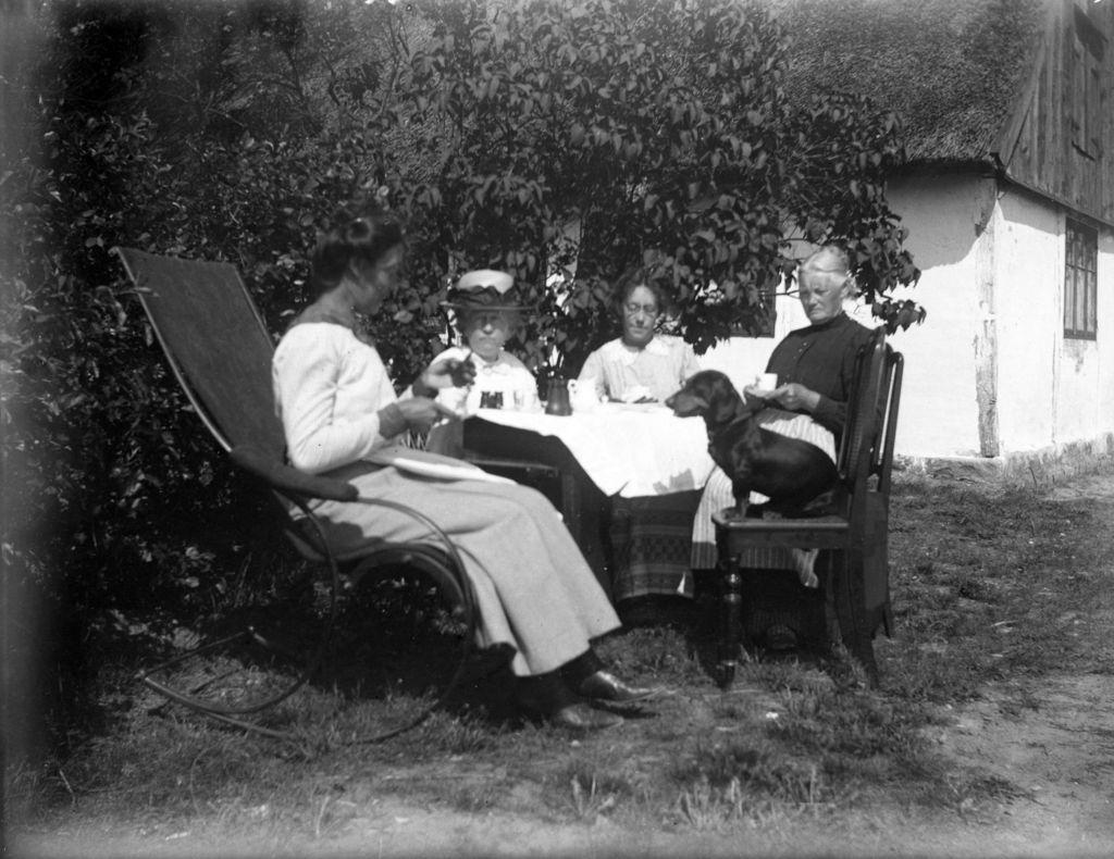 22.112 Ramløse Sand 1915