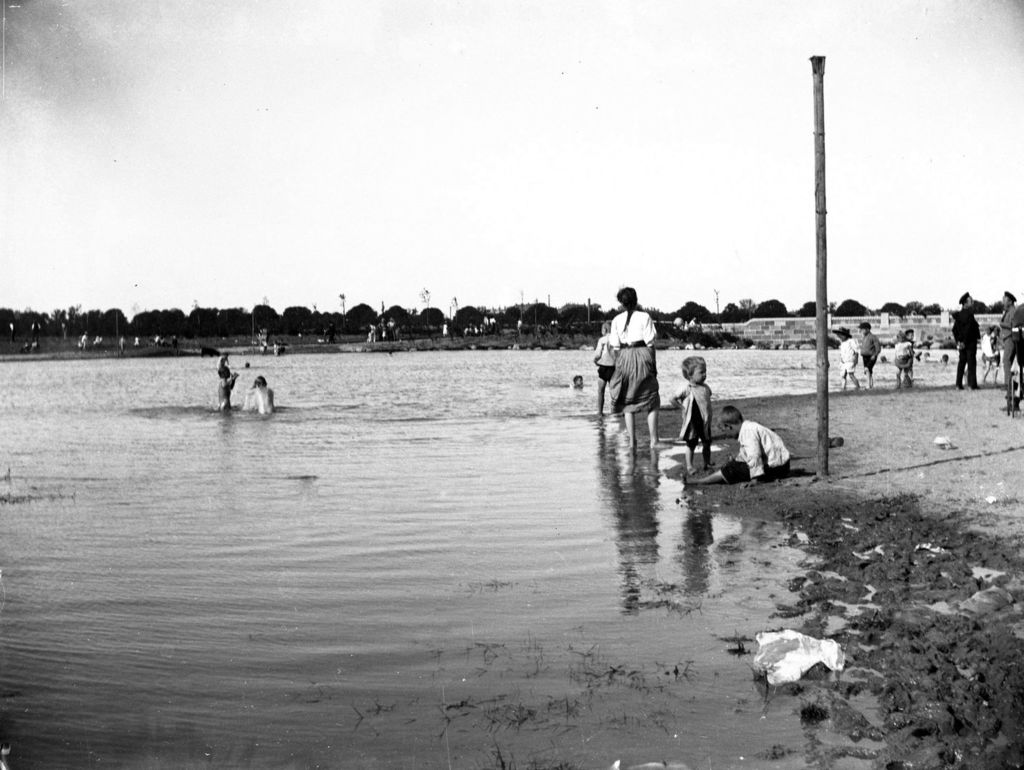 22.118  Fælledparken 17.7. 1910