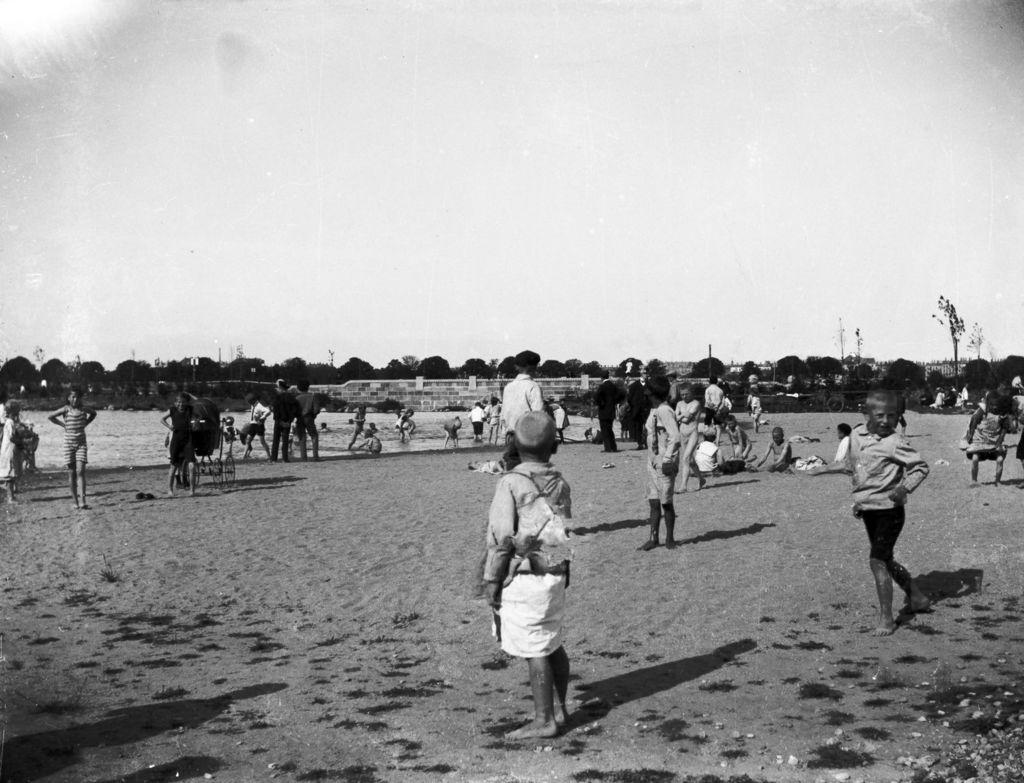 22.119 Fælledparken 17. juli 1910