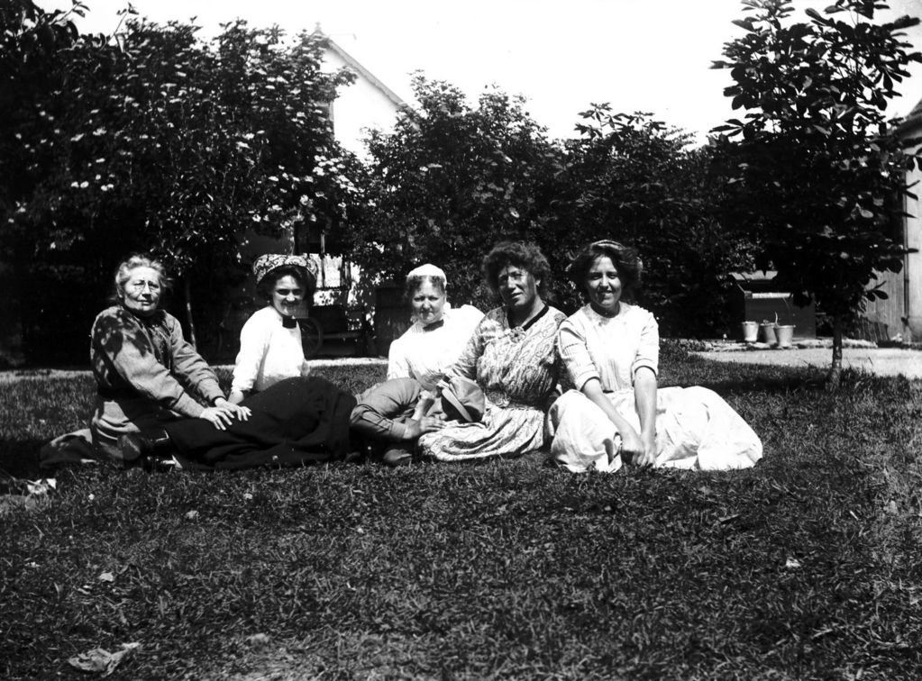 22.123 Tidsvilde 1911