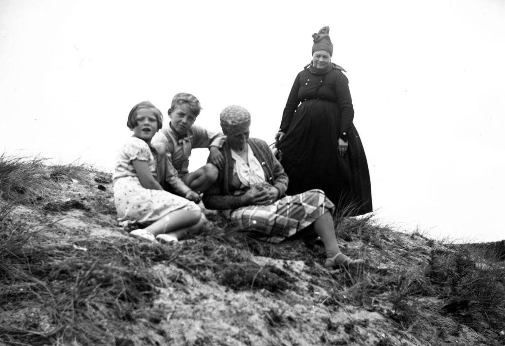 22.15 Fanø 1937. FB-Fanø 4.7.2020