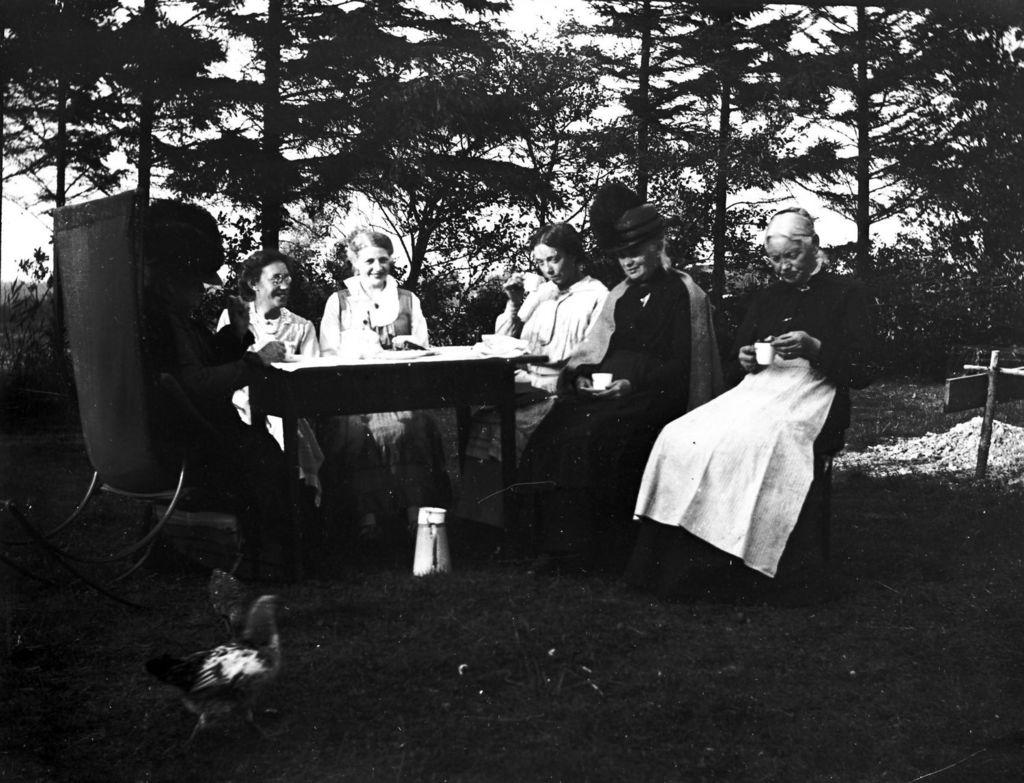 22.151 Ramløse Sand 1916