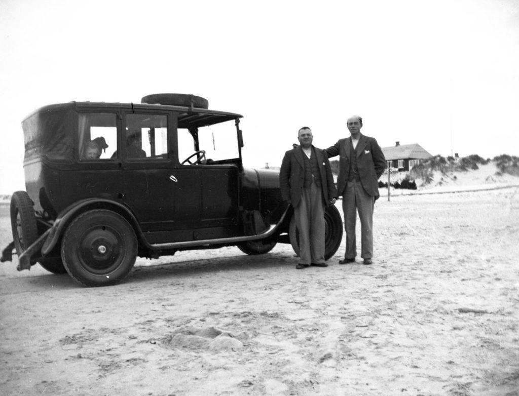 22.17 Fanø 1937. FB-Fanø 4.7.2020