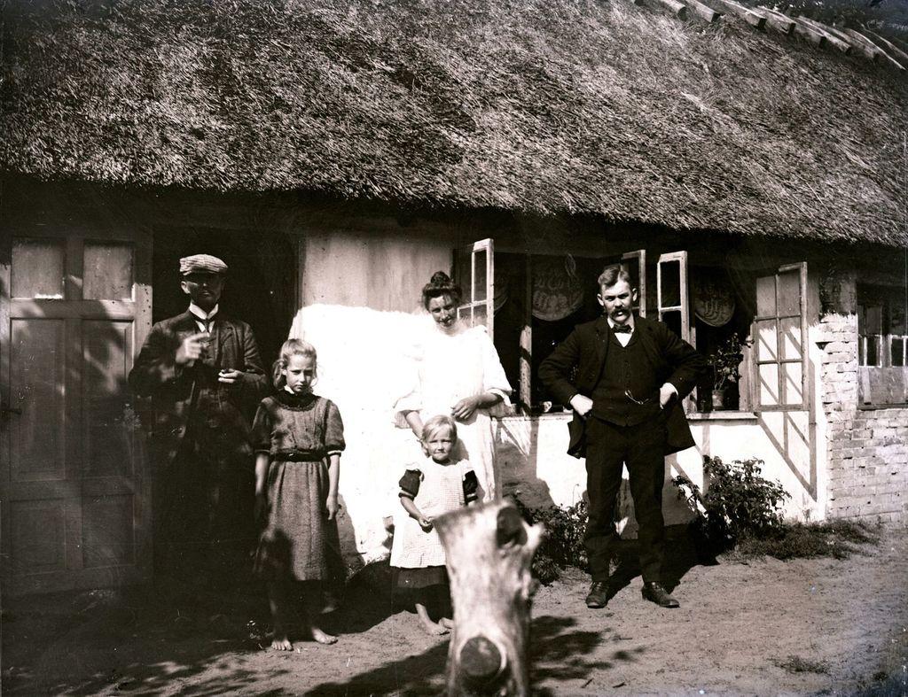 22.18 Tibirke Sand , 7.8.1910