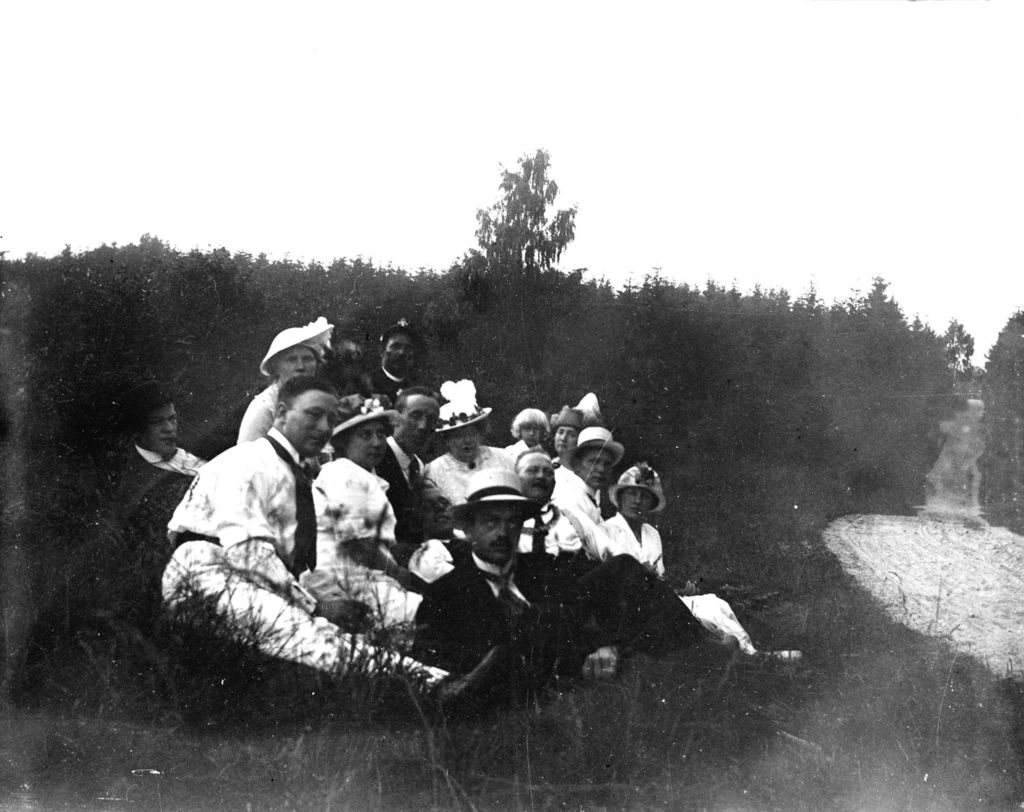 22.41 Skovturen 1914