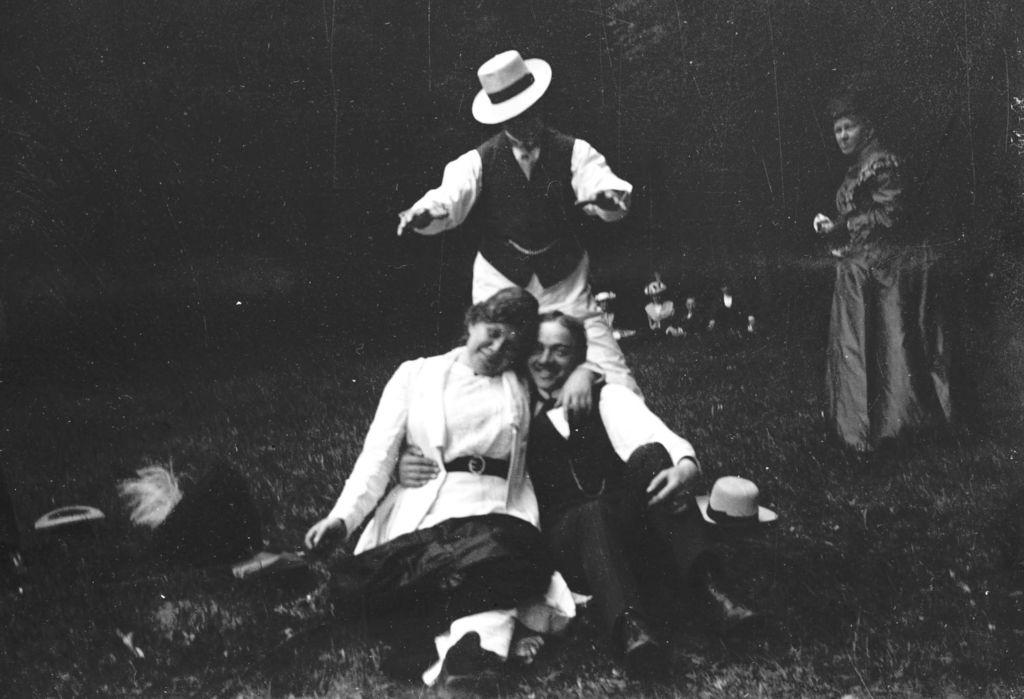 22.44 Bøllemosen 1914 Pinseturen