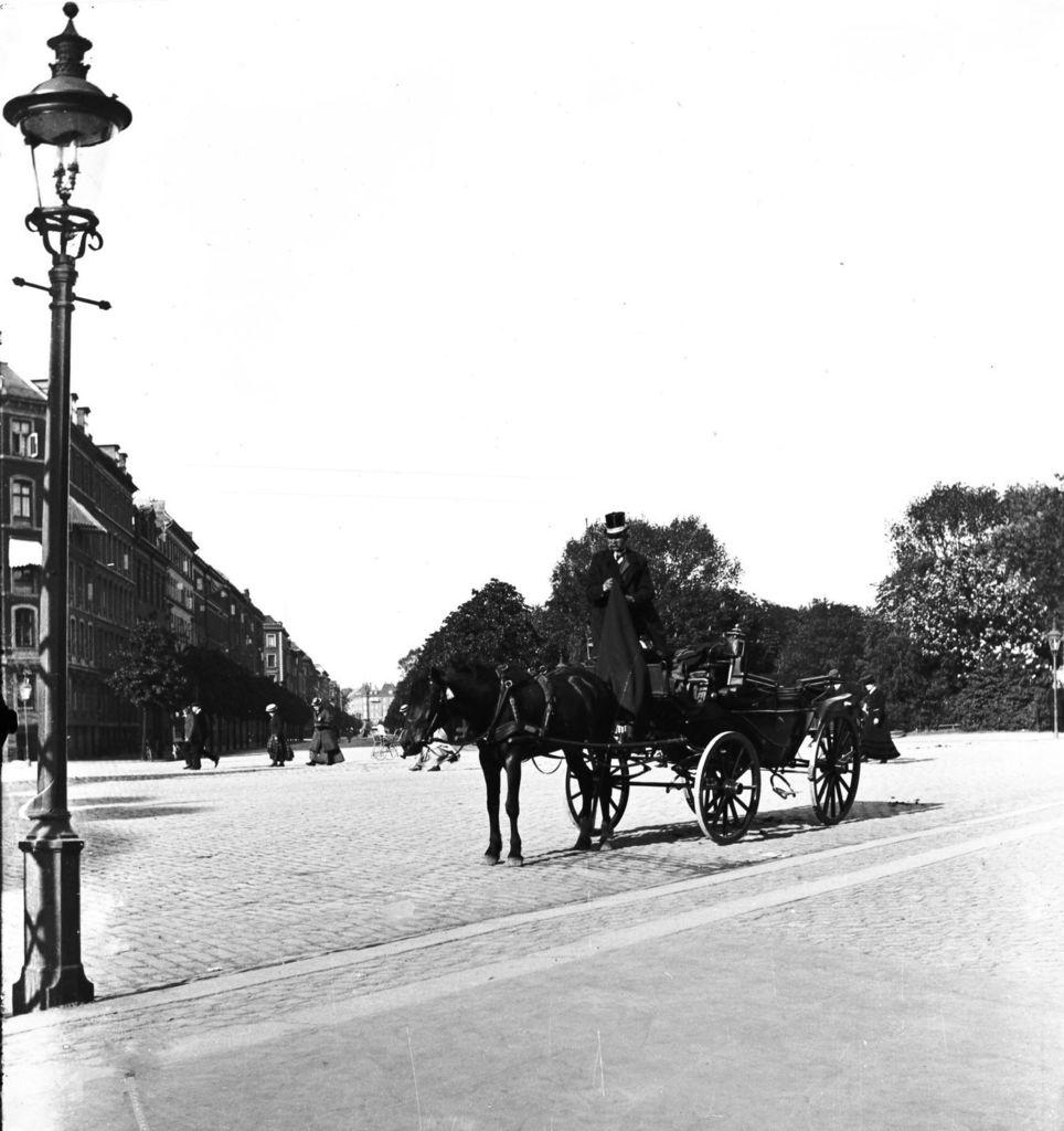 22.47 Sølvtorvet 1910