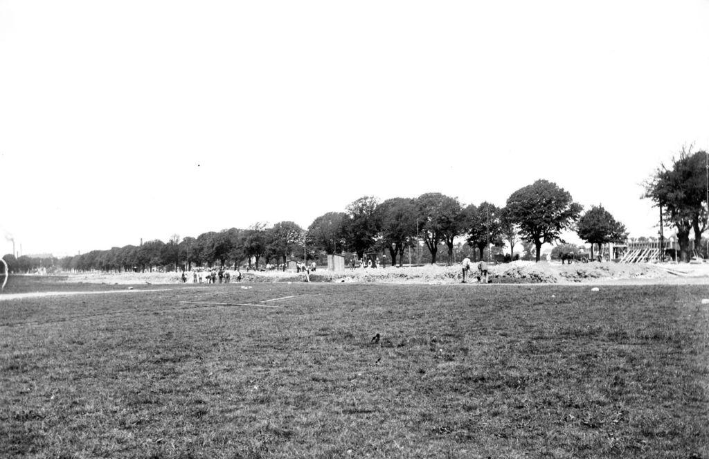 22.55 Fælledparken 12.juli 1910
