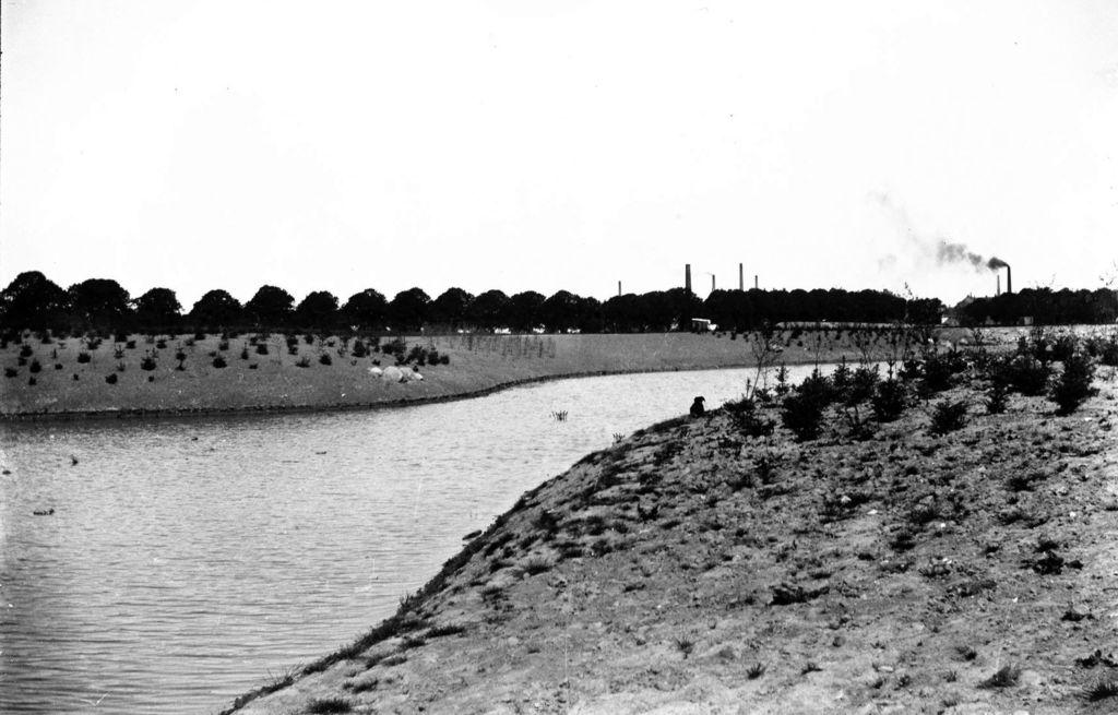 22.57 Fælledparken 12.juli 1910
