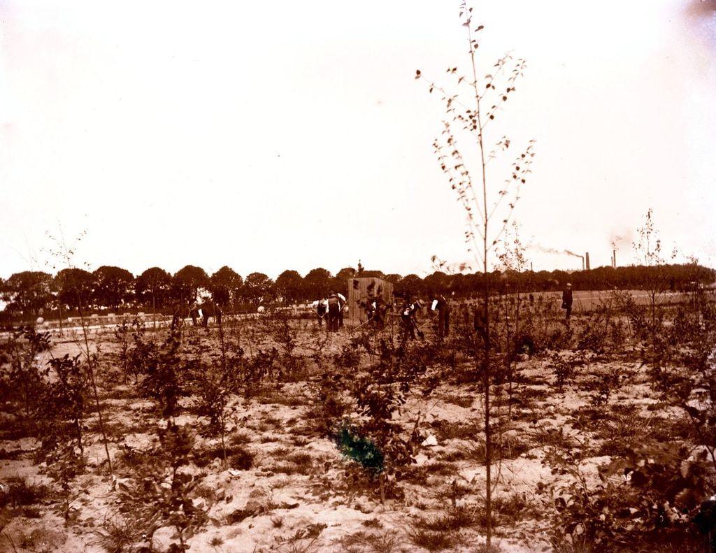 22.58 Fælledparken 12.juli 1910
