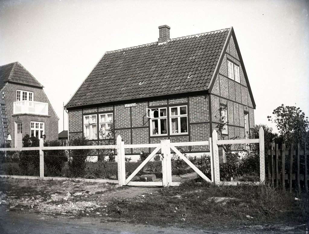 22.60  Villa Aftenly 1.september 1928