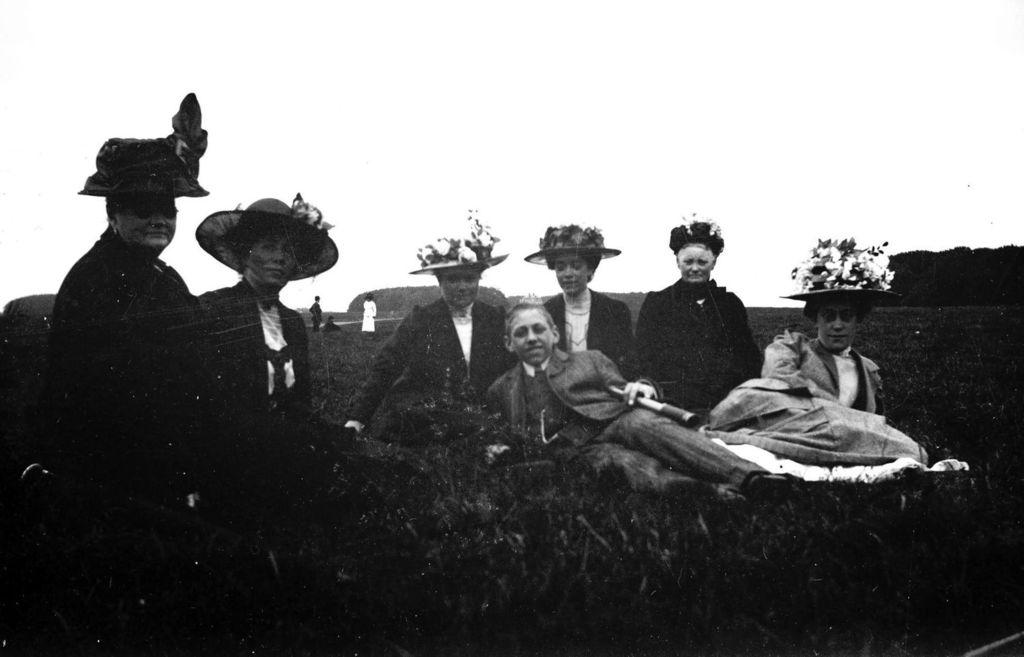 22.64 Eremitagesletten 1917