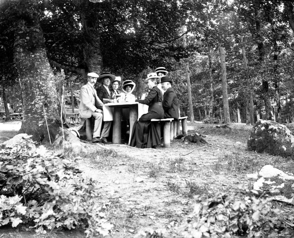 22.94 Bornholm 20. august 1910