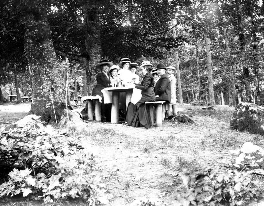 22.95 Bornholm 15. august 1910