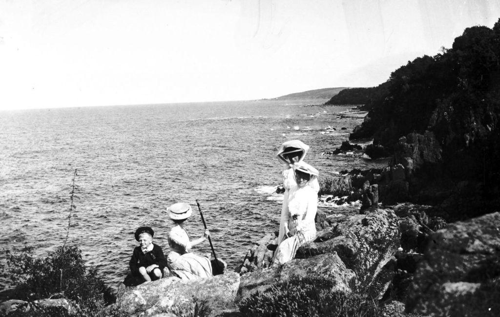 22.96 Bornholm 21. august 1910