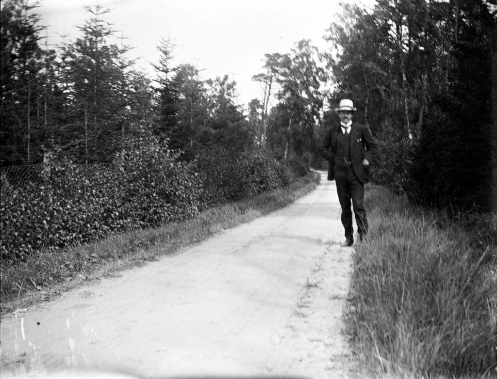 22.98 Ramløse Sand 1916
