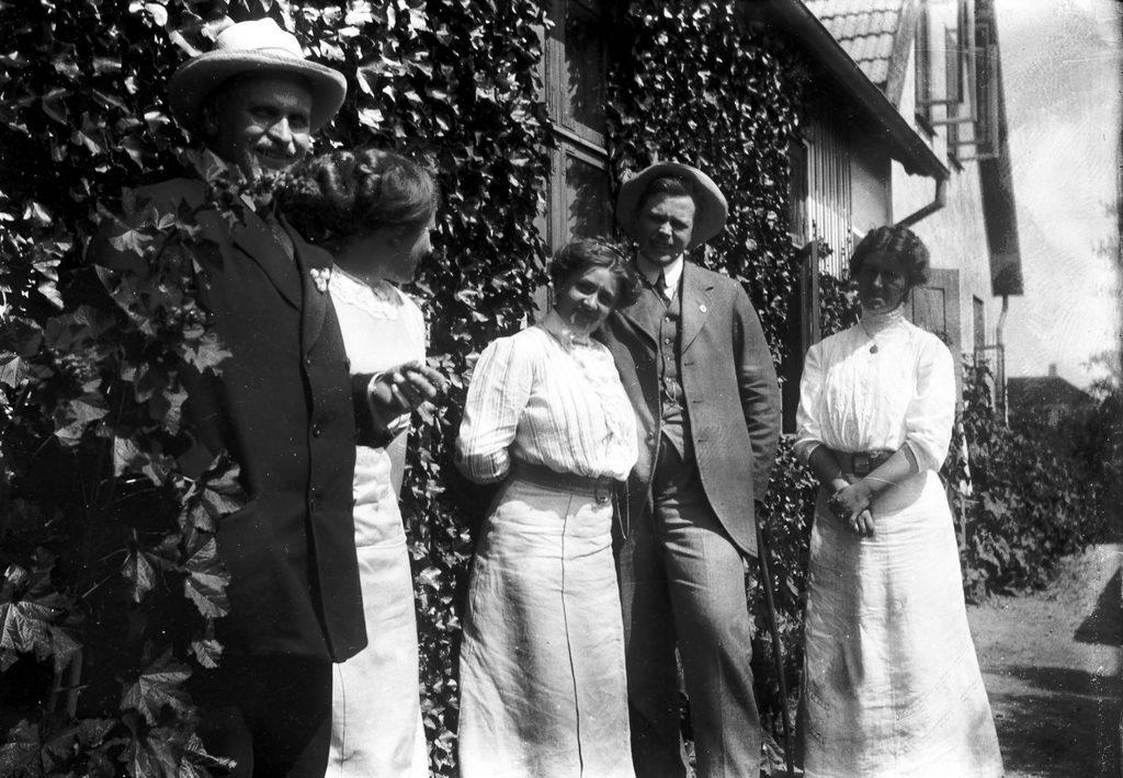 11.6 år 1913