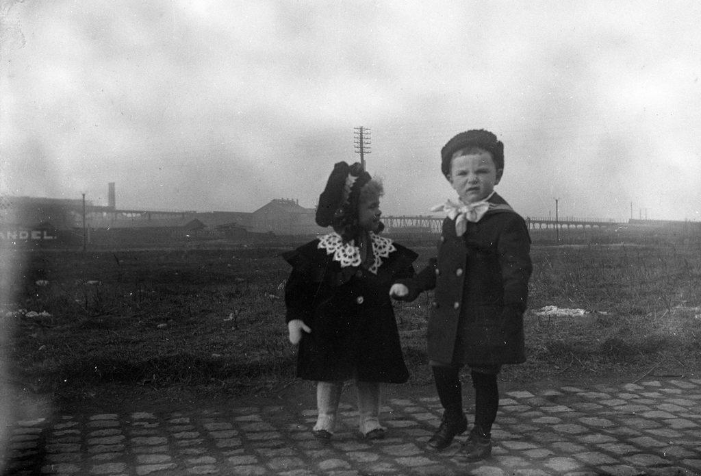 14.4  år 1911 K-O 22.5.2021-Valby gasværk