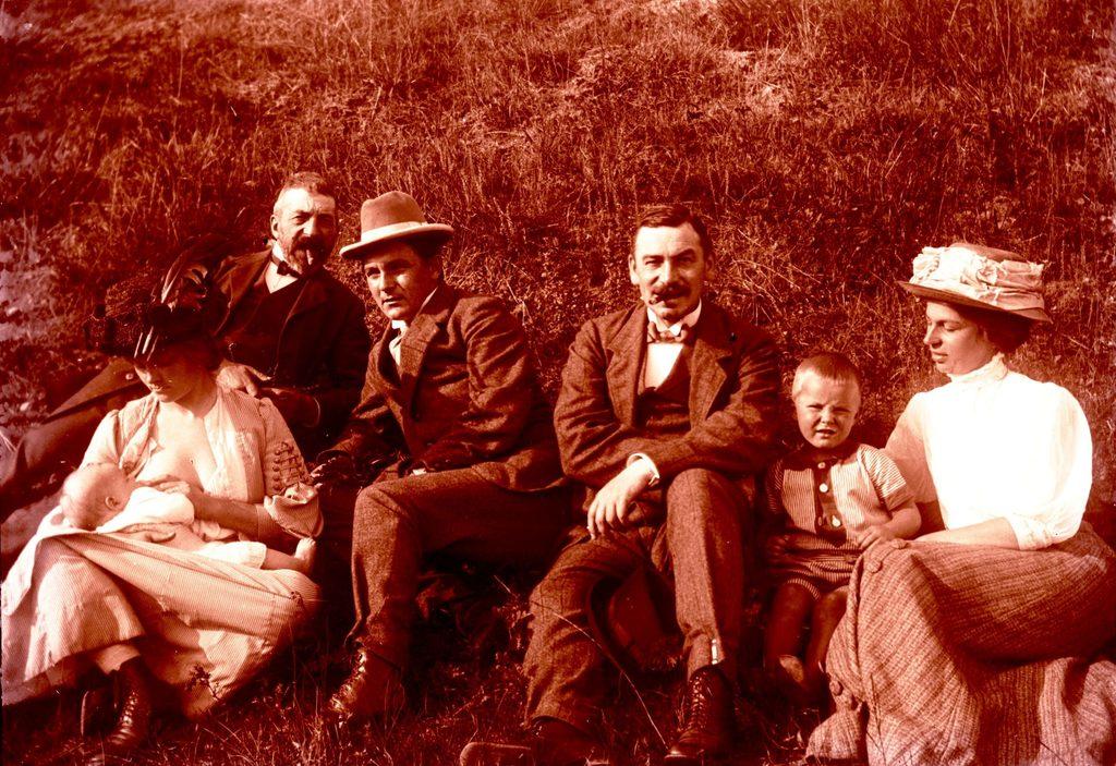 15.4 år 1910