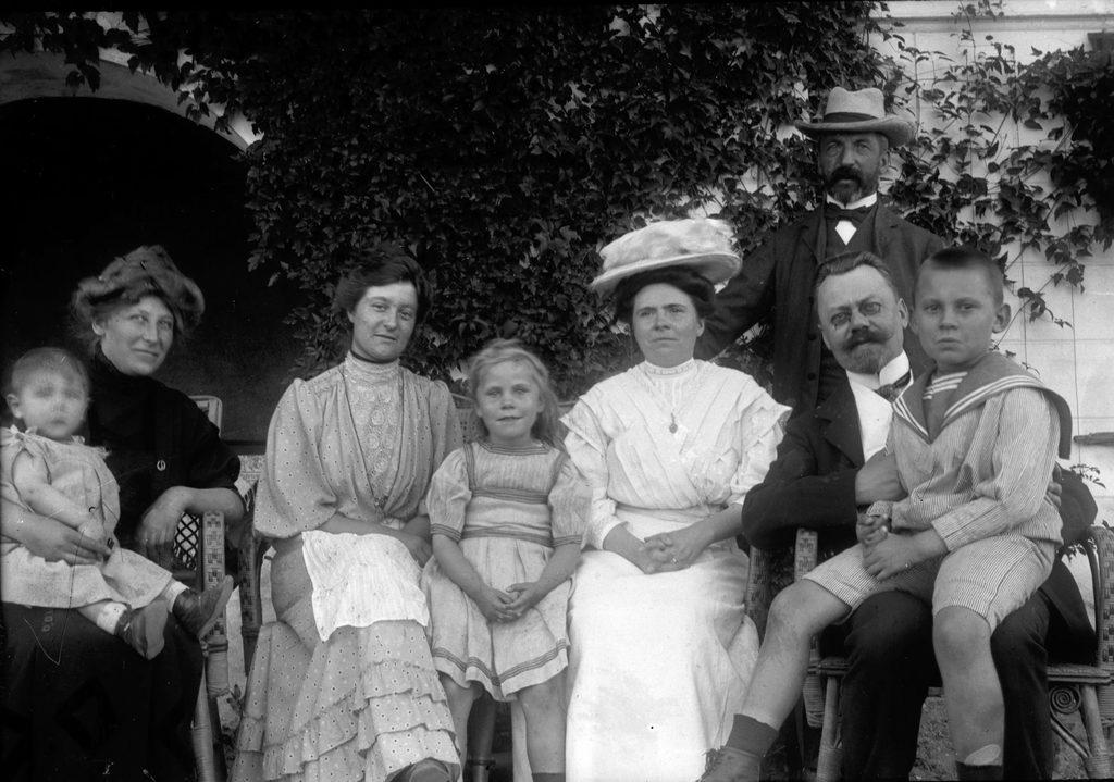 16.1 Sødal 1908-09
