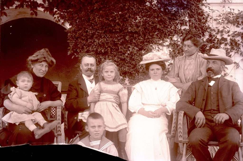 16.3 Sødal 1908-09